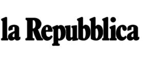 La Repubblica Logo